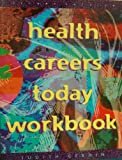 Health Careers Today, Gerdin, Judith A., 0815198302