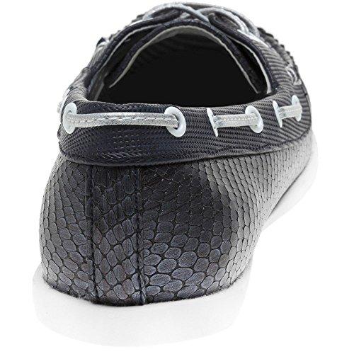 Azul Zapatos 42521 Mujer Jane Azul Klain TIBqzz