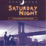 Saturday Night (1998 Original London Cast)