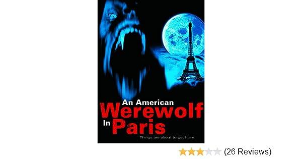 is an american werewolf in paris a sequel