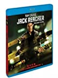 Jack Reacher: Posledni vystrel (Blu-ray)