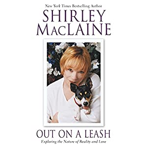 Out on a Leash Audiobook