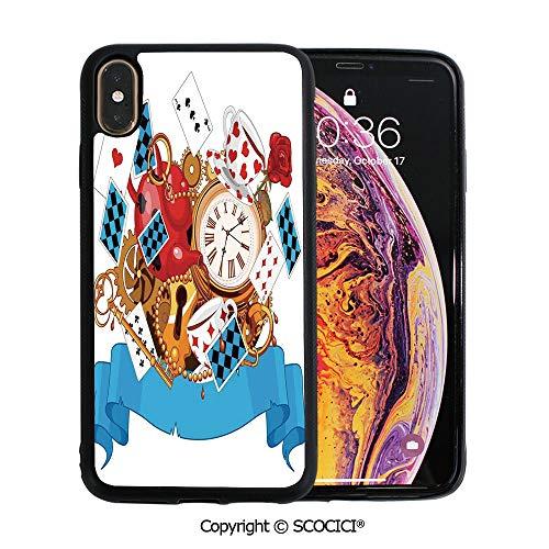 iphone 5c case teapot - 4
