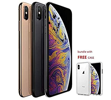 apple iphone xs max fully unlocked 256 gb