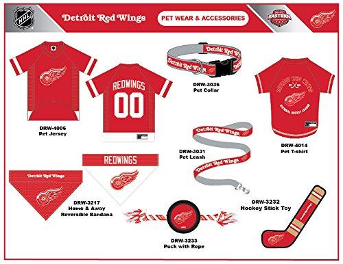 timeless design bcd87 826dd detroit red wings dog shirt