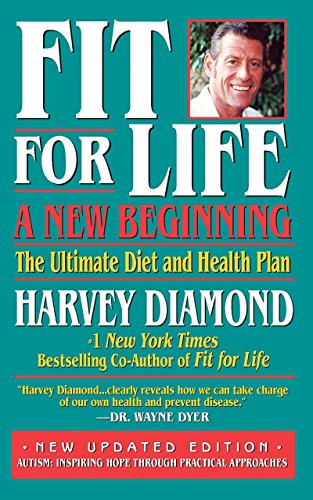 Fit For Life: A New Beginning ()