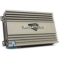 Z-150.2 - Zapco 2-Channel Class A/B Sound Q Amplifier