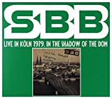 Sbb: Live In Koln 1979 In The Shadow Of The Dom [2CD]