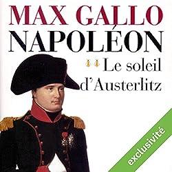 Le soleil d'Austerlitz (Napoléon 2)