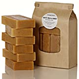 Cheap SIMPLICI Goats Milk & Honey bar soap Value Bag (6 Bars)