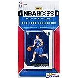Dallas Mavericks 2018/2019 Panini Hoops NBA Basketball EXCLUSIVE Factory Sealed Limited Edition 10 Card Team Set with LUKA DONCIC ROOKIE, DeAndre Jordan, Dirk Nowitzki, Harrison Barnes & More! WOWZZER