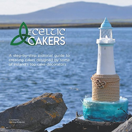 The Celtic Cakers by Corinna Maguire