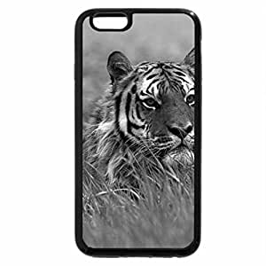 iPhone 6S Plus Case, iPhone 6 Plus Case (Black & White) - Watch the Sheep