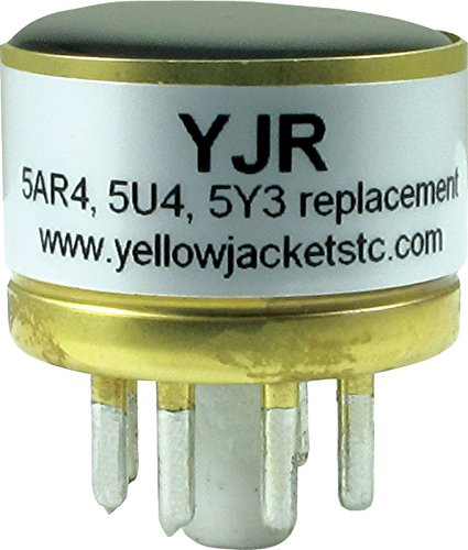Yellow Jacket Solid State Tube ()