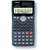 Casio fx-991MS PLUS Scientific Calculator with 2-Line Display