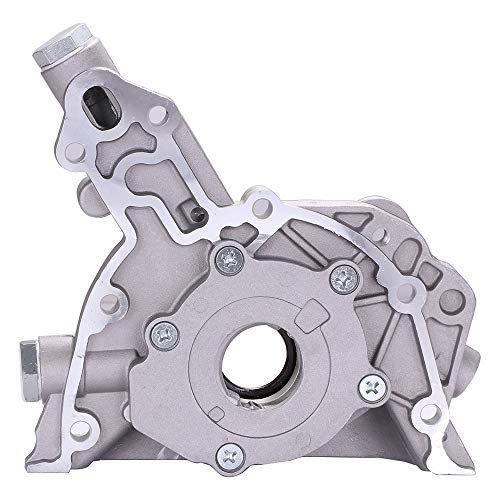 2007 Daewoo Lanos Parts - CCIYU M275 Replacement Oil Pump Fits 2004-2008 Chevrolet Aveo, 2006-2008 Chevrolet Aveo 5, 1999-2002 Daewoo Lanos Oil Pump