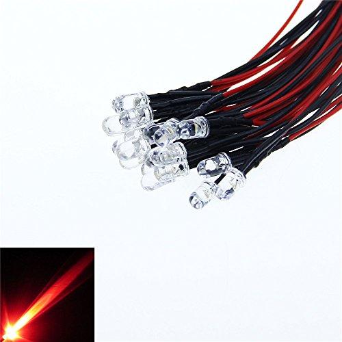 24V Led Flashing Lights - 2