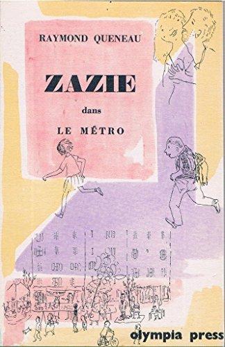 Zazie Dans Le Metro