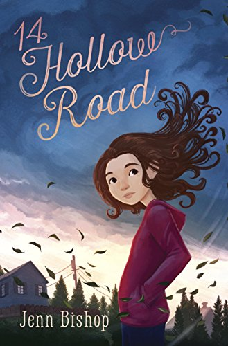 14 Hollow Road by [Bishop, Jenn]