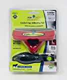Furminator Comfort Edge deShedding Tool FURflex System, Large Dog, All Hair Types