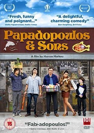 Amazon.com: Papadopoulos & Sons (Papadopoulos and Sons ...