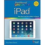 Teach Yourself VISUALLY iPad: Covers iOS 8 and all models of iPad, iPad Air, and iPad mini