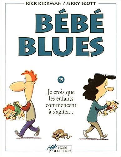 Lire un Bébé Blues T19 pdf