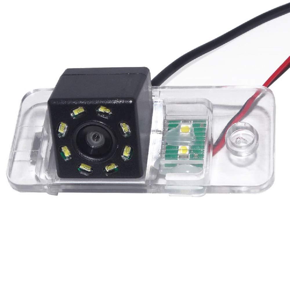 HD 720p Rckfahrkamera in Kennzeichenleuchte Einparkhilfe Kamera ...