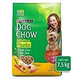 Dog Chow Comida para Perro, Adulto, Raza Pequeña