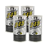 BG 245 Premium Diesel Fuel System Cleaner, 11 oz. Can, 4-Pack