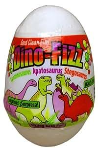 Dino Fizz Hatching Surprise Dinosaur Egg Bath Fizzy - 2.2 oz.