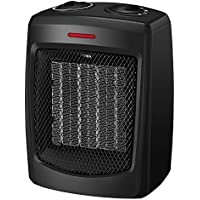 andily Space Heater Electric Heater for Home and Office...