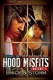 Hood Misfits, Storm and Brick, 1601626258