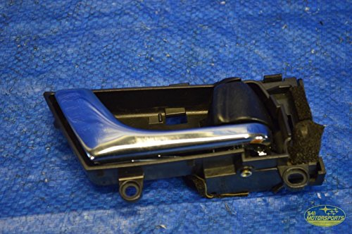 2005-2009 SUBARU LEGACY 2.5i RH RIGHT SIDE INNER DOOR HANDLE (Inner Door Handle Cap)