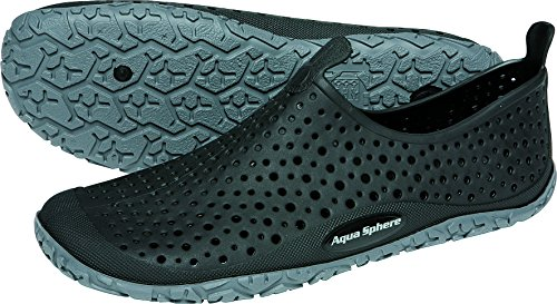 Black Shoe Aqua Sphere Shoe Pool Aqua Pool Aqua Shoe Black Sphere Pool Sphere 47pqqH