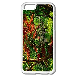 Sports Interior Scratch Protection Park IPhone 6 Case For Birthday Gift