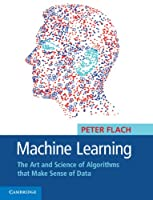 Machine Learning Front Cover