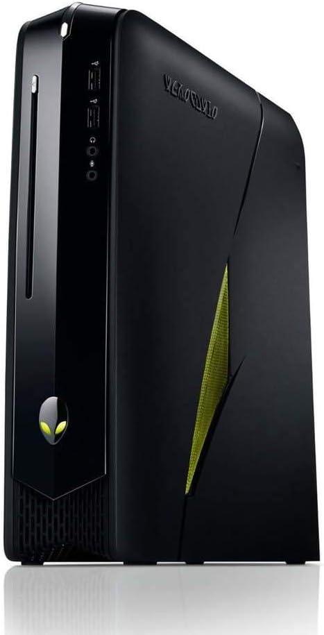 Dell Alienware X51 Desktop PC, Intel Quad Core i7-3770 up to 3.9GHz, 16G DDR3, 256G SSD, HDMI, Windows 10 Pro 64 Bit-Multi-Language Supports English/Spanish/French(Renewed)
