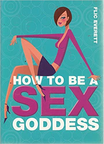 Your place be a sex goddess idea and