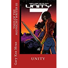 Unity (Tales of the Midnight Writer) (Volume 3)