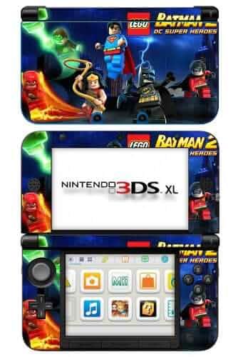 Amazon Com Lego Batman 2 Dc Super Heroes Game Skin For