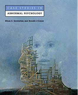 Case Studies in Abnormal Psychology   Edition    by Thomas F     Kijiji