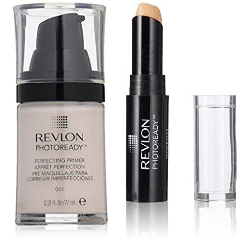 (Revlon PhotoReady  Face Collection - Perfecting Primer &)