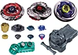 Beyblade Ultimate Dx Set Bb-121 (Bb121) Japanese 4D
