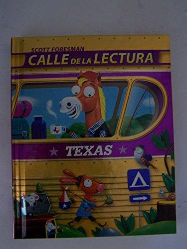 Calle De La Lectura 3.1 ~ Texas Edition