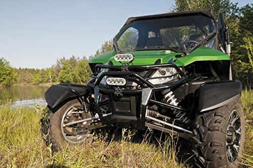 Arctic Cat Wildcat Front Fenders