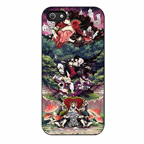 Genji Case Cover iPhone 5/5s F6G5XA