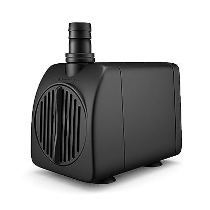 Amazon com : Uniclife UL210 Submersible Water Pump 210 GPH