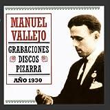 Grabaciones Discos Pizarra - A??o 1930 by Antonio Moreno, Ni??o Ricardo, Miguel Borrull, Ni??o P??rez Manuel Vallejo