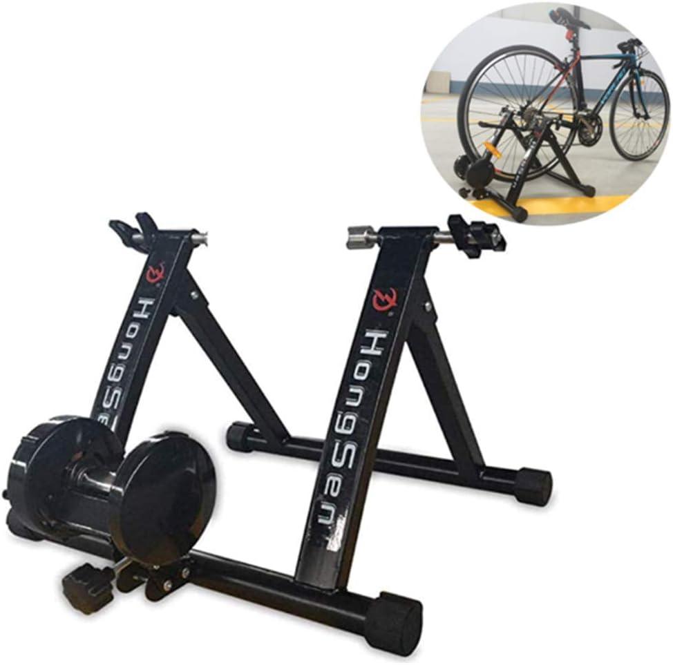 ZZAZXB Soporte De La Bicicleta Trainer Cubierta, Bicicletas Fluid ...